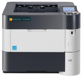Snelle Laserprinter Triumph Adler P5531DN