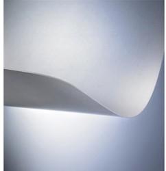 Vloerbeschermer 120x90cm voor harde vloer