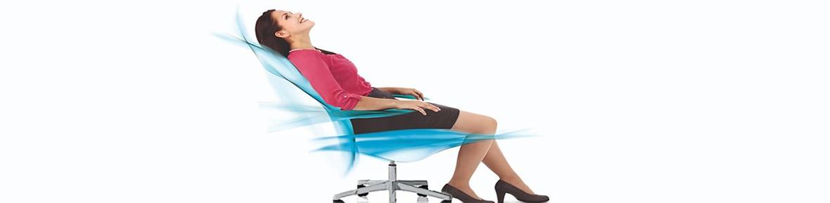 Wat is een goede ergonomische bureaustoel