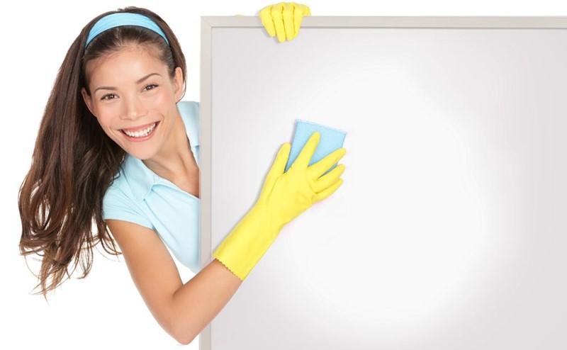 Het whiteboard reinigen: hoe doe je dat?