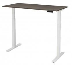 Zit sta bureau elektrisch verstelbaar 180x80cm
