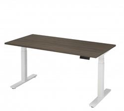 Elektrisch verstelbaar zit sta bureau 160x80